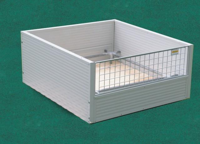 Accessori cani ciotole mangiatoie abbeveratoi ecc for Box parto per cani